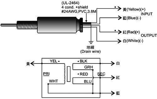 电路 电路图 电子 原理图 500_318